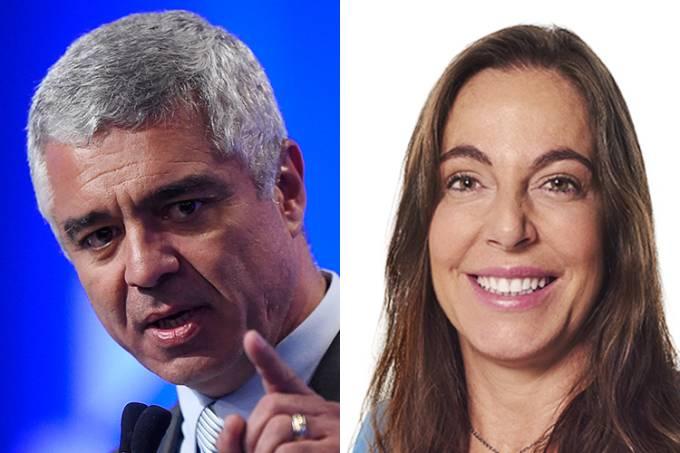 Major Olímpio e Mara Gabrilli são eleitos senadores de São Paulo