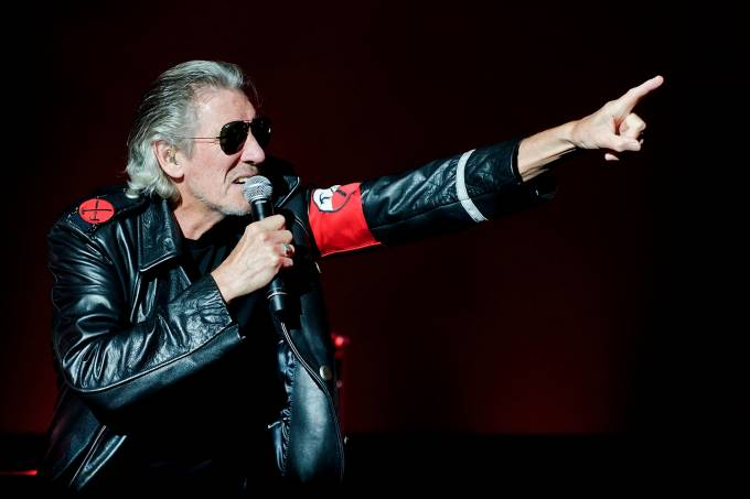 Roger Waters – Mundialista