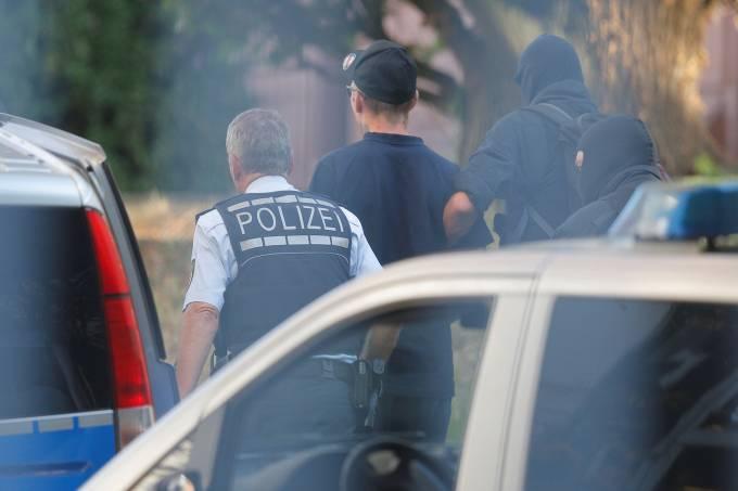 Ataque em Chemnitz