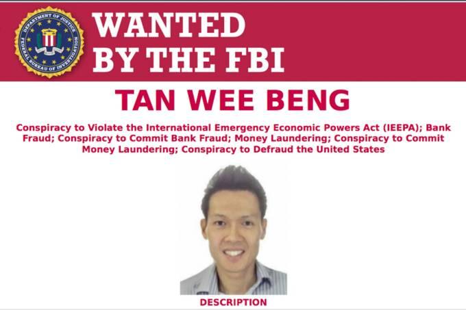 Tan Wee Beng