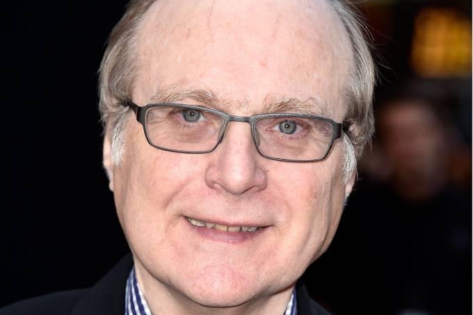 Paul Allen, cofundador da Microsoft