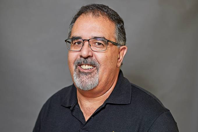 José Aurélio Ramalho