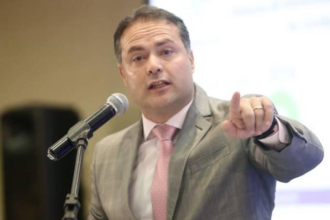 Renan Filho é eleito governador de Alagoas