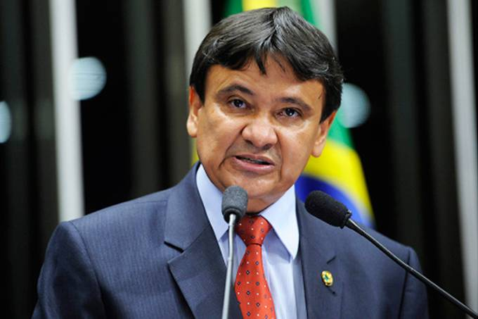 Wellington Dias é eleito governador do Piauí