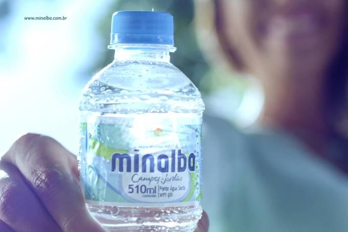 Água Minalba