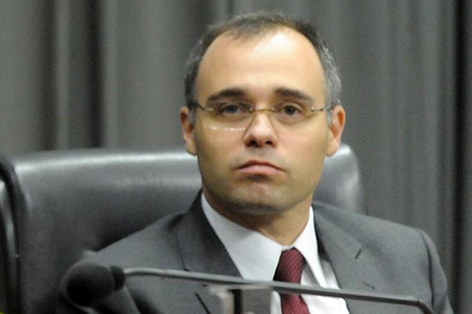 André Luiz de Almeida Mendonça, indicado por Jair Bolsonaro para chefiar a Advocacia Geral da União
