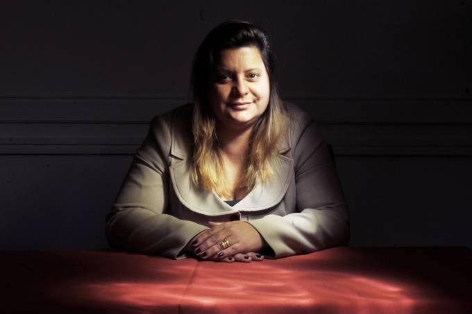 Carla Renata Sarni, fundadora da rede Sorridents