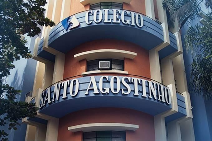 Colégio Santo Agostinho, de Minas Gerais (BH)