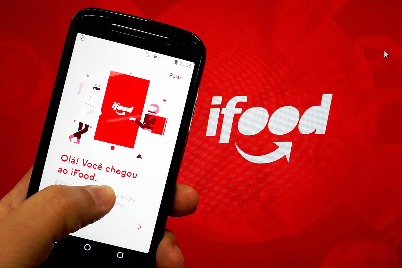 iFood lança serviço para pedir pelo app e retirar no restaurante | VEJA