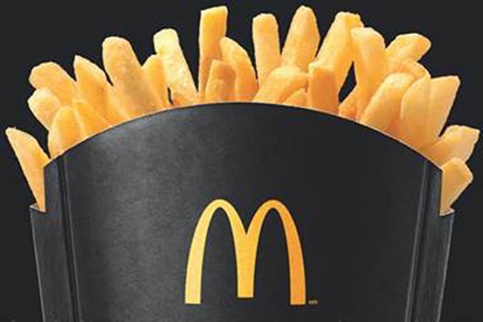 McDonald's – Black Friday