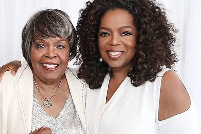 Oprah Winfrey e Vernita Lee