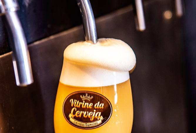 Vitrine da Cerveja – Salvador