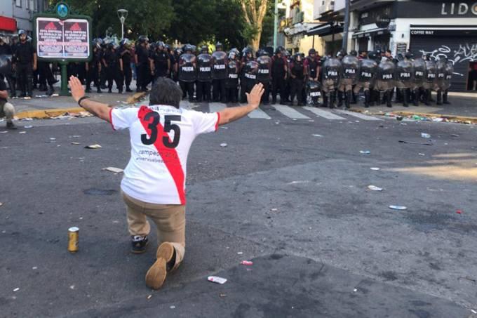 Final Copa Libertadores – River Plate x Boca Juniors
