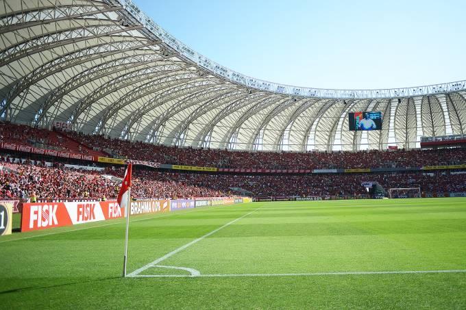 Estádio Beira-Rio