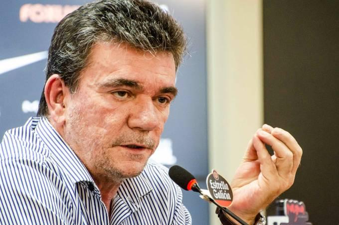 Andrés Sanchez