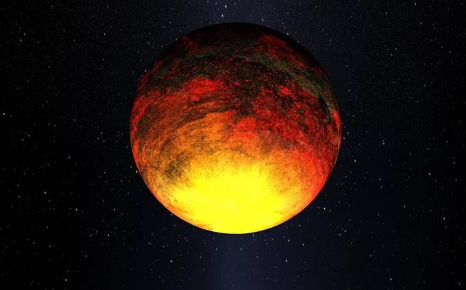Kepler-10b