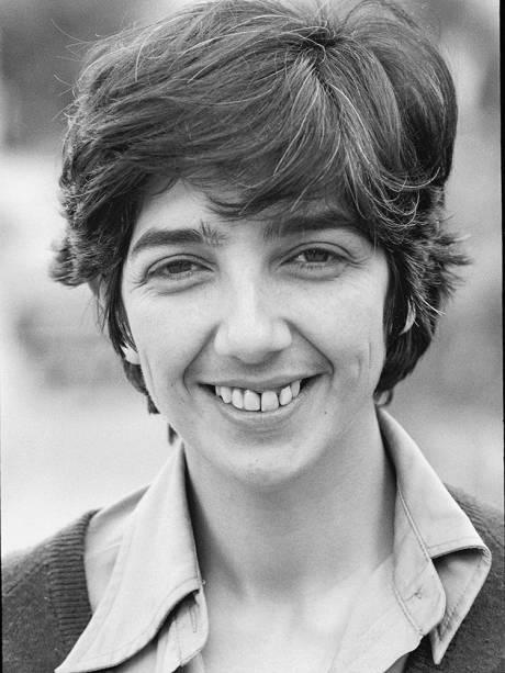 Lilián Celiberti, exilada uruguaia seqüestrada em novembro de 1978 junto com Universindo Díaz em Porto Alegre - 23/11/1983