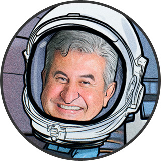 Marcos Pontes (Ciência e Tecnologia)