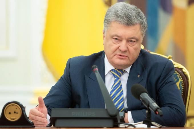 Moscou confirma captura de três navios militares ucranianos