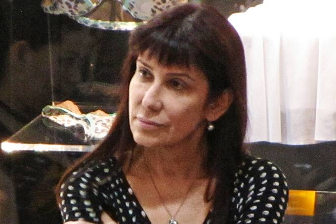 Rose Noronha