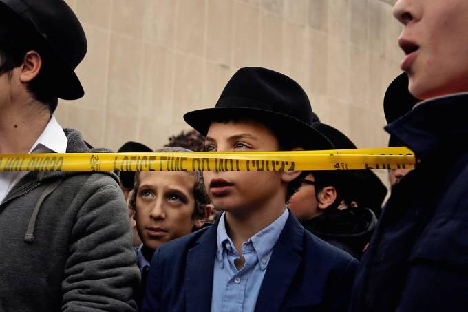 Sinagoga de Pittsburgh