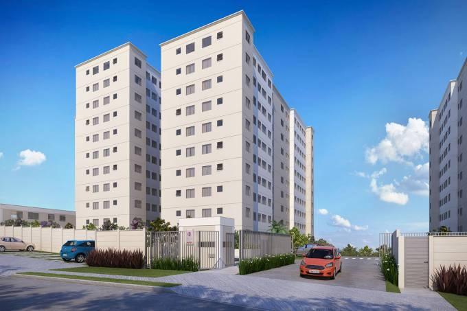 Construtora oferece condições especiais para compra do primeiro imóvel