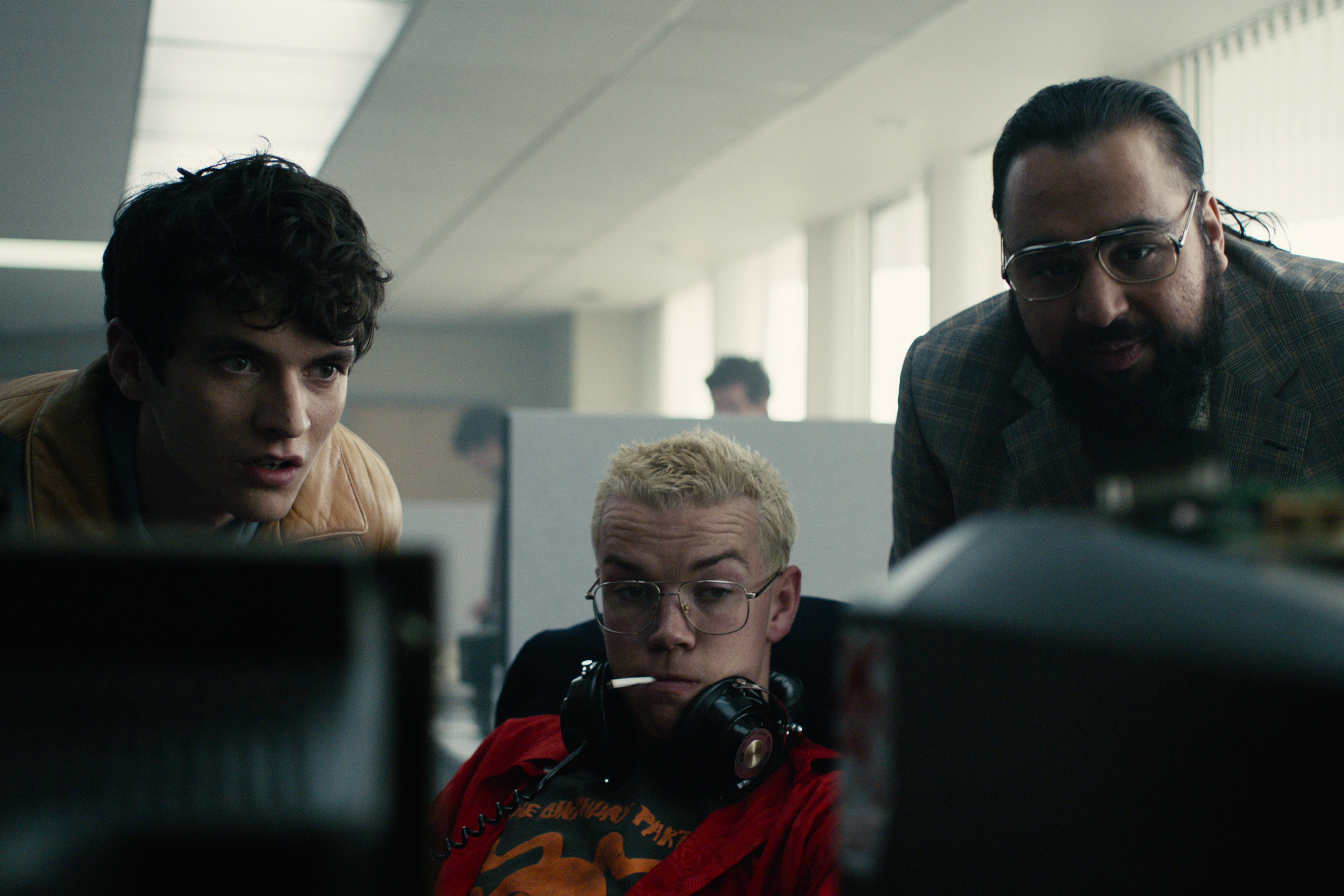 'Bandersnatch', o filme de 'Black Mirror'