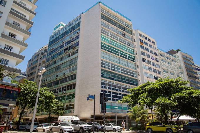 Apartamento de Carlos Ghosn