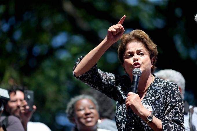 VEJA Essa – Dilma Rousseff