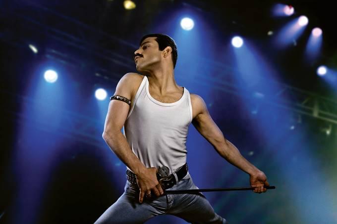 Oscar 2019 – Indicados: 'Bohemian Rhapsody'