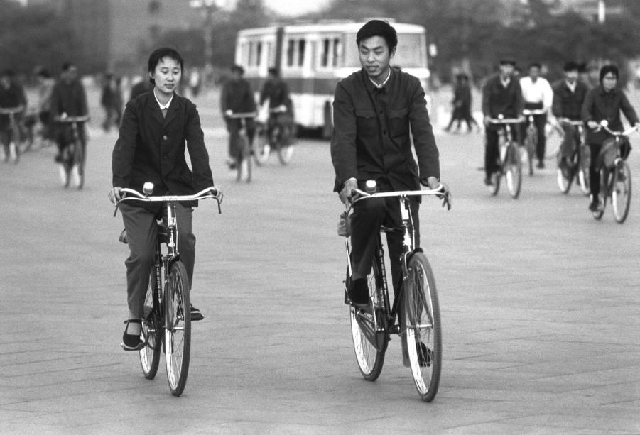 Pequim em 1978