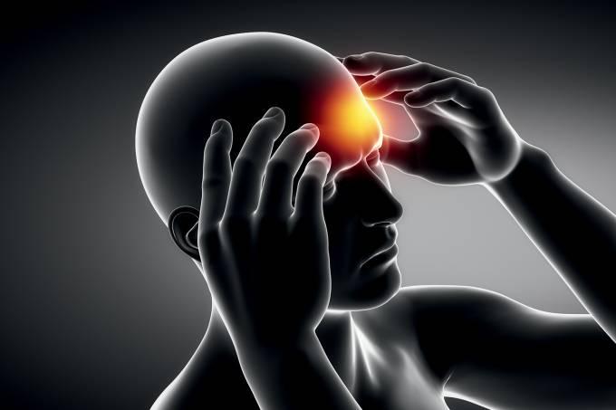 Enxaqueca – Dor de cabeça