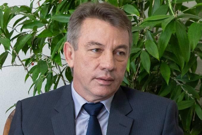 Antônio Denarium