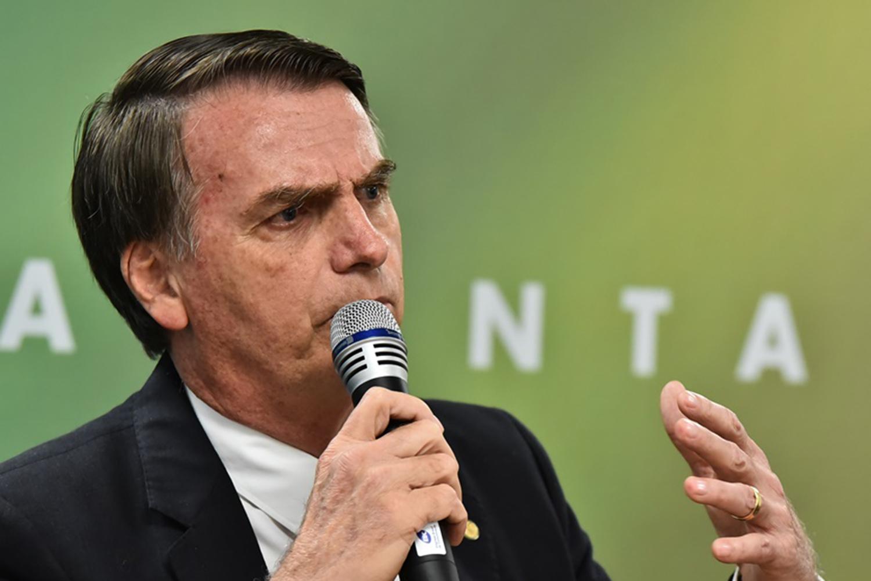 As fotos virais de Bolsonaro | VEJA
