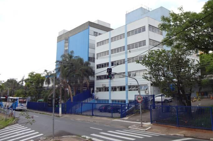 Hospital Mário Gatti