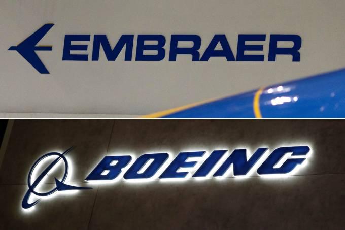 Justiça suspende pela segunda vez acordo entre Embraer e Boeing