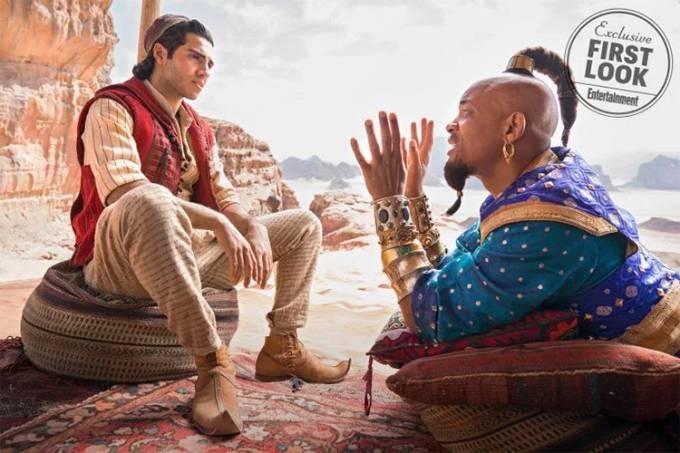 Aladdin o filme