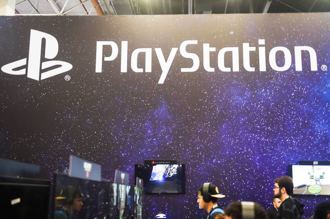 CCXP – PlayStation