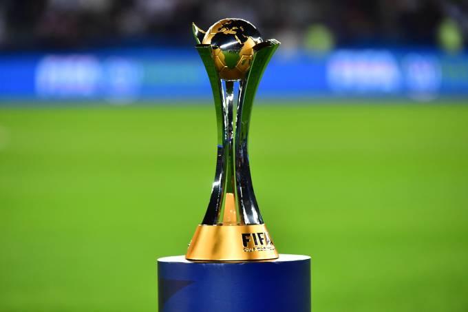 Mundial de Clubes – Real Madrid x Al Ain