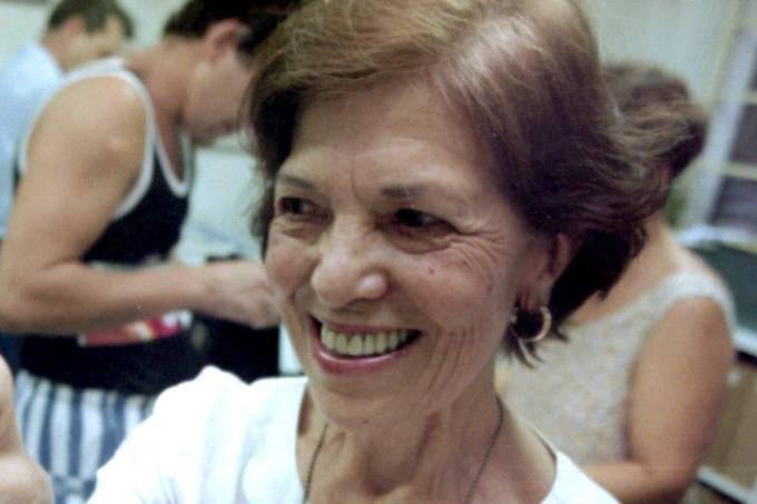 Eunice Paiva