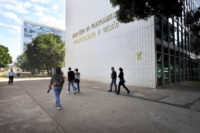 Ministério do Planejamento, Desenvolvimento e Gestão
