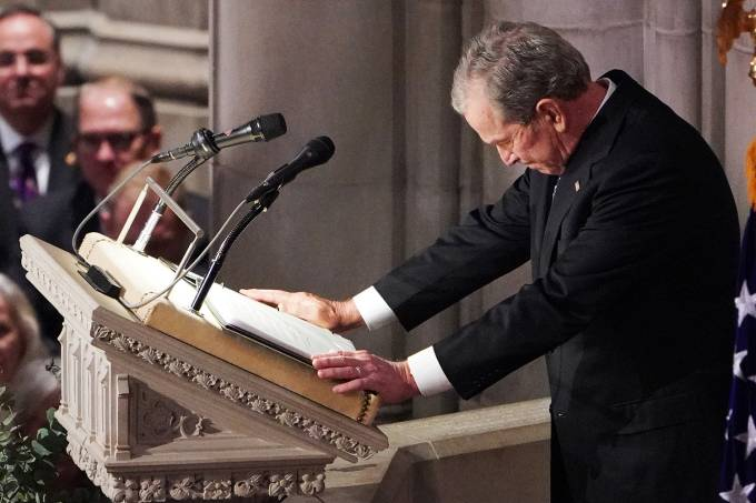 US-POLITICS-BUSH