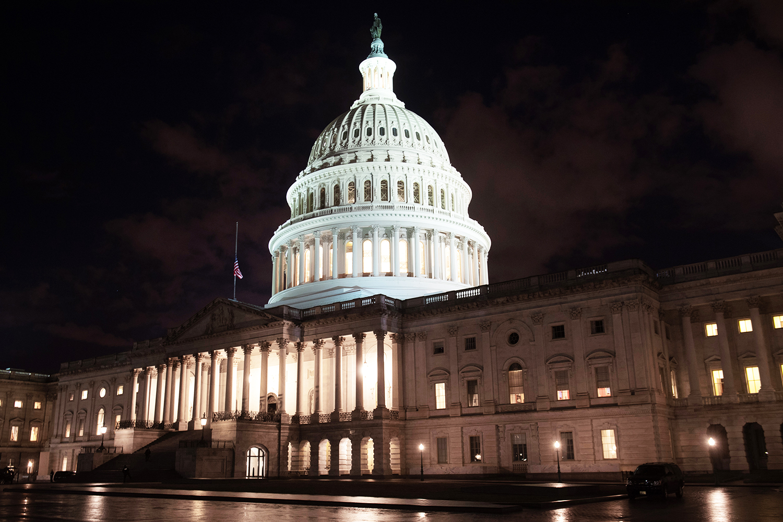Briga pelo Senado decidirá governabilidade do próximo presidente dos EUA