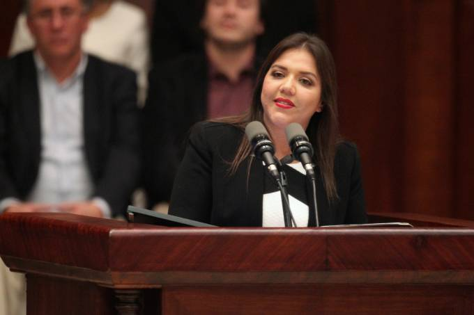 María Alejandro Vicuña