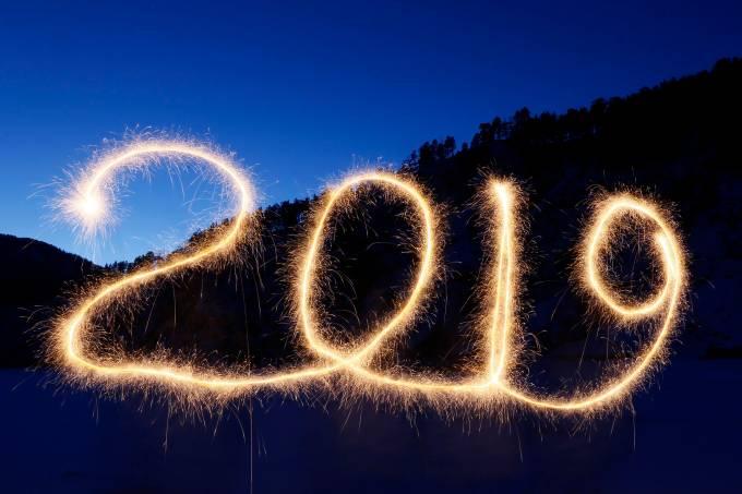 Ano Novo – Rússia