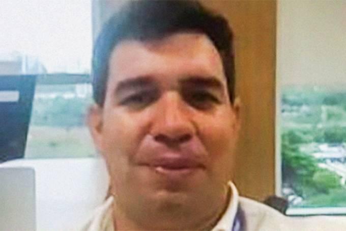 Antonio Hamilton Rossell Mourão