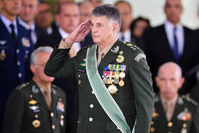 General Edson Leal Pujol