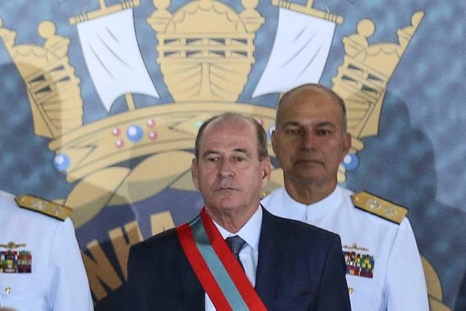 brasil-politica-fernando-azevedo-silva-20190109-002