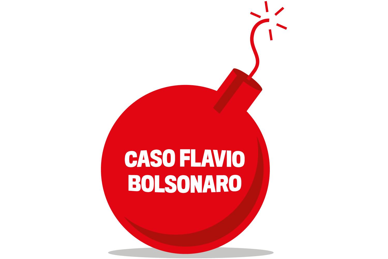 Caso Flavio Bolsonaro