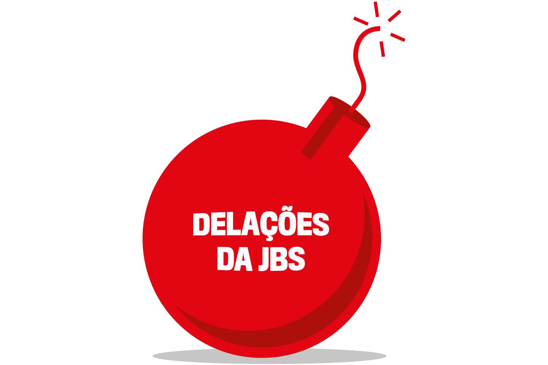 Delações da JBS